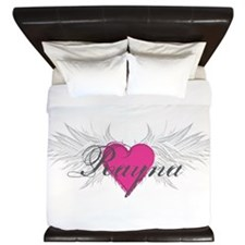 Rayna-angel-wings.png King Duvet
