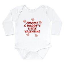 Little Valentine Body Suit