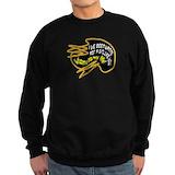 Pop pop sweatshirt Sweatshirt (dark)