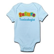 Future Toxicologist Infant Bodysuit