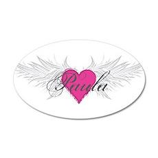 Paula-angel-wings.png Wall Decal