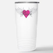 Paola-angel-wings.png Travel Mug