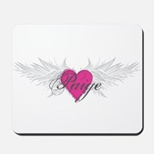 Paige-angel-wings.png Mousepad