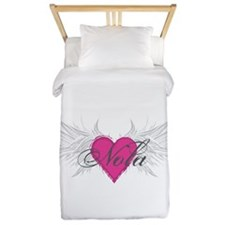 Nola-angel-wings.png Twin Duvet