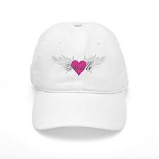 Noelle-angel-wings.png Baseball Cap