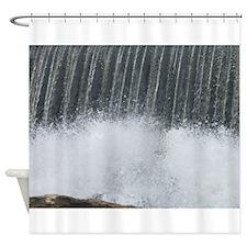 DSCF1879_edited.JPG Shower Curtain