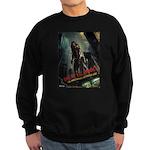 Rise of the Zombies Sweatshirt (dark)