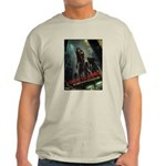 Rise of the Zombies Light T-Shirt