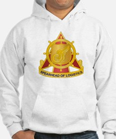 Transportation Corps Hoodie