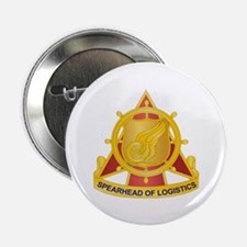 """Transportation Corps 2.25"""" Button (100 pack)"""