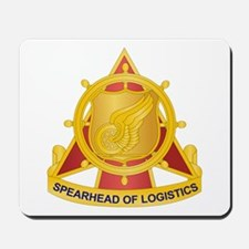 Transportation Corps Mousepad