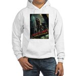 Rise of the Zombies Hooded Sweatshirt