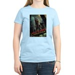Rise of the Zombies Women's Light T-Shirt