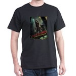 Rise of the Zombies Dark T-Shirt