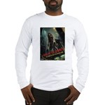 Rise of the Zombies Long Sleeve T-Shirt
