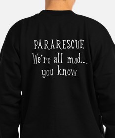 PARARESCUE - Cheshire Cat - Type 2 Sweatshirt