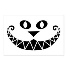 PARARESCUE - Cheshire Cat - Type 2 Postcards (Pack