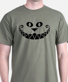 PARARESCUE - Cheshire Cat - Type 2 T-Shirt