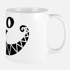 PARARESCUE - Cheshire Cat - Type 2 Mug