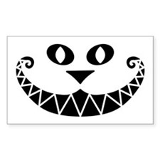PARARESCUE - Cheshire Cat - Type 2 Decal