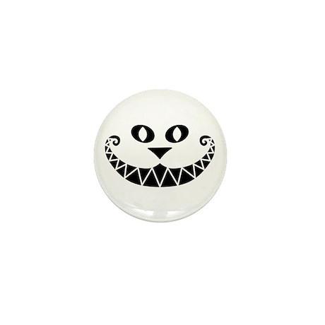 PARARESCUE - Cheshire Cat - Type 2 Mini Button