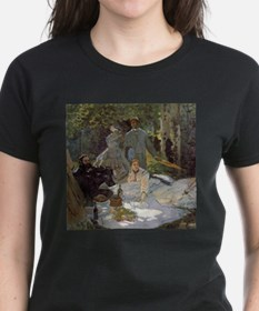 Monet, Lunch on the Grass Tee