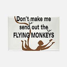 Flying Monkeys3 Magnets