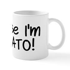 Because Im a POTATO Mug