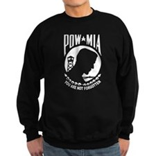 POW-MIA Jumper Sweater