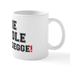 THE WHOLE SCHMEGEGGE! Mug