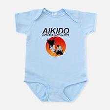 T094 Infant Bodysuit