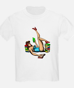 PIN UP T-Shirt