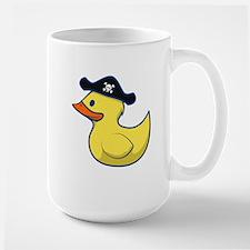 Pirate Duck Mug