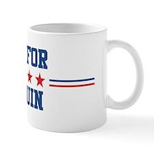 Vote for JOAQUIN Mug
