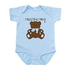 I Need a Hug Infant Bodysuit