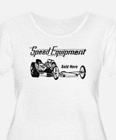 Speed Equipment sold here-3.png T-Shirt
