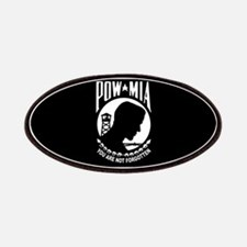 POW-MIA Patches