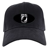 Pow mia Black Hat