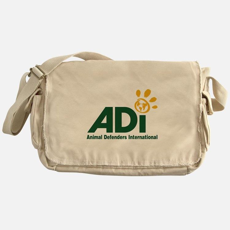 ADI Messenger Bag