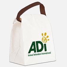 ADI Canvas Lunch Bag