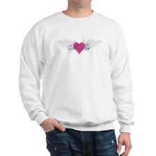 Mollie-angel-wings.png Sweater
