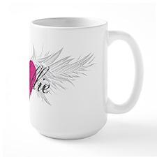 Millie-angel-wings.png Mug