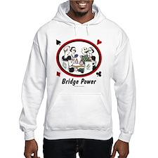 Bridge Power Hoodie