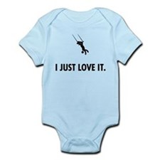 Trapeze Infant Bodysuit