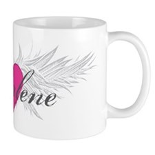 Marlene-angel-wings.png Mug