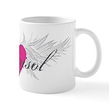 Marisol-angel-wings.png Mug