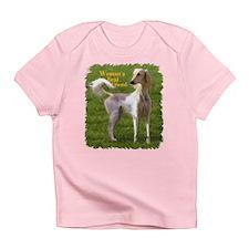 Saluki Infant T-Shirt