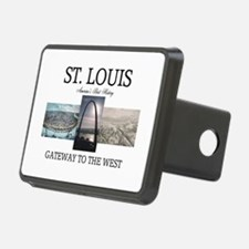 ABH Gateway Arch Hitch Cover