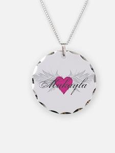 My Sweet Angel Makayla Necklace