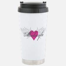 My Sweet Angel Makayla Travel Mug